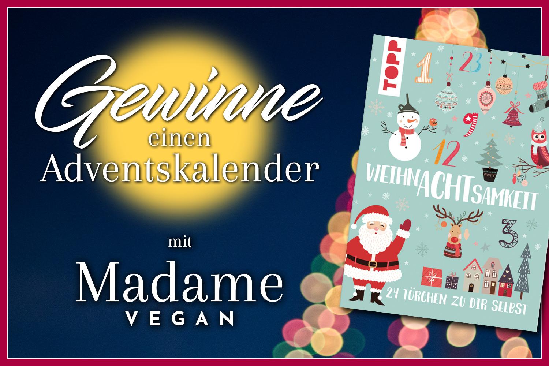 Madame Adventskalender 2020